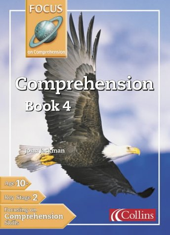 9780007132171: Focus on Comprehension - Comprehension Book 4: Bk. 4 (Collins Primary Focus)