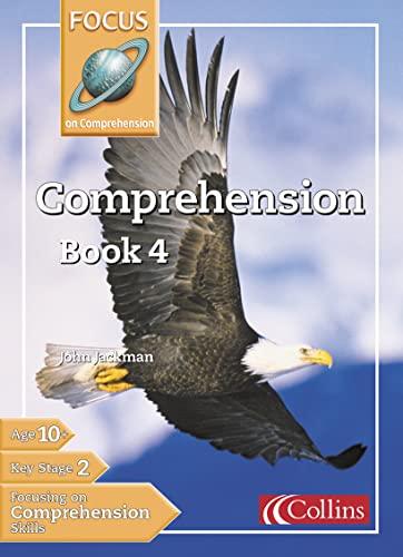 9780007132171: Focus on Comprehension - Comprehension Book 4: Bk. 4 (Collins Primary Focus)