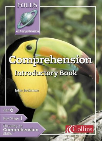 9780007132188: Focus on Comprehension - Comprehension Introductory Book (Collins Primary Focus)