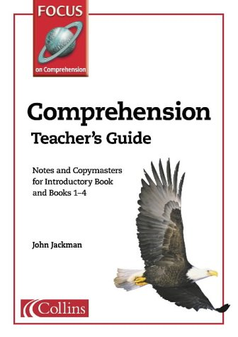 9780007132195: Focus on Comprehension - Comprehension Teacher's Guide (Collins Primary Focus)