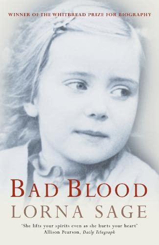 9780007132652: Bad Blood: a Memoir