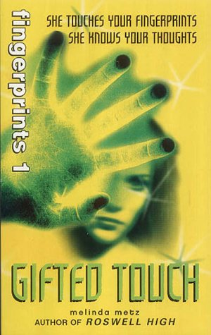 9780007132744: Gifted Touch (Fingerprints, Book 1)