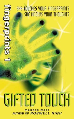 9780007132744: FINGERPRINTS (1) - GIFTED TOUCH