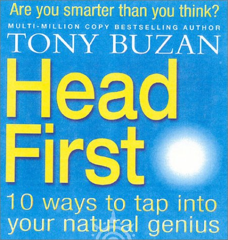 9780007132850: Head First: 10 Ways to Tap Into Your Natural Genius