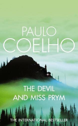 The Devil and Miss Pym: Paulo Coelho