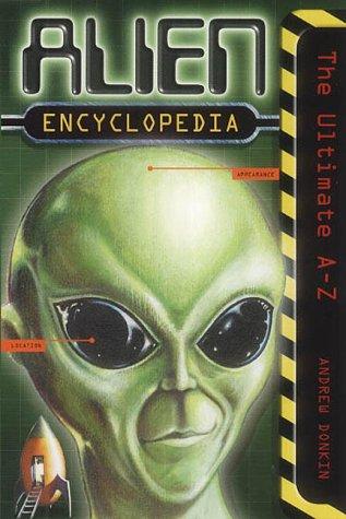 9780007132881: Alien Encyclopedia