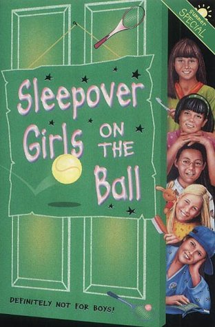 9780007132904: The Sleepover Club (48) ? Sleepover Girls on the Ball: Summer Special
