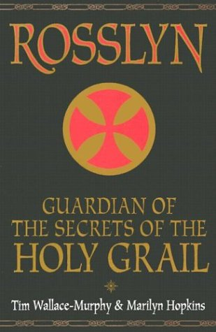 9780007133079: Rosslyn: Guardian of the Secrets of the Holy Grail: Guardian of Secrets of the Holy Grail
