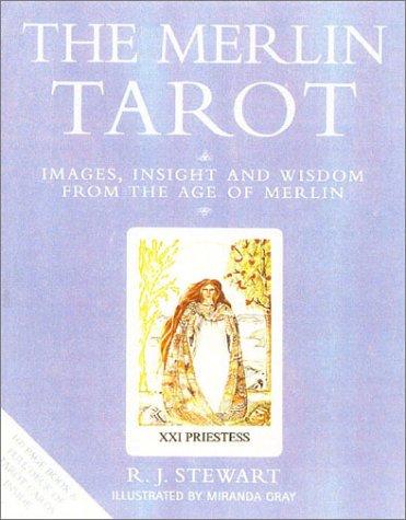 9780007133222: Merlin Tarot
