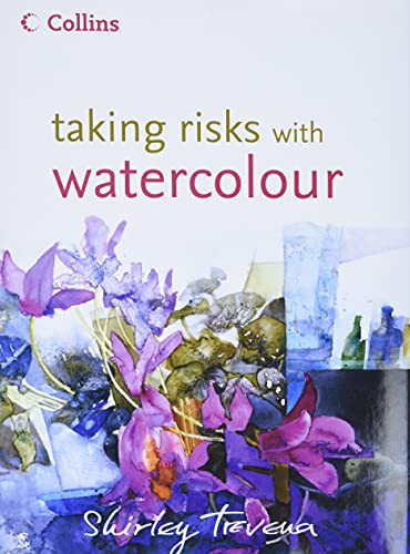 Taking Risks with Watercolour: Trevena, Shirley