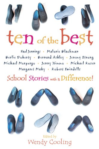 9780007133390: Ten of the Best: School Stories with a Difference