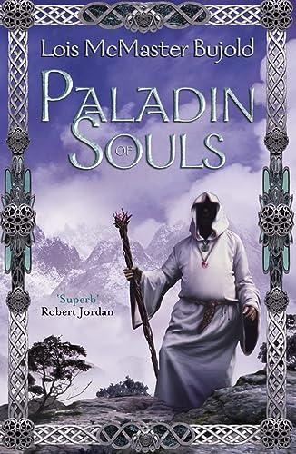 9780007133598: Paladin of Souls