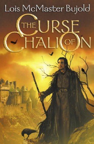 9780007133604: The Curse of Chalion