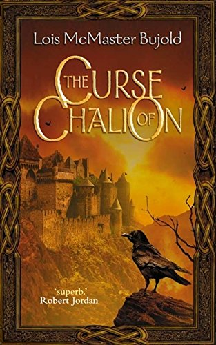 9780007133611: The Curse of Chalion