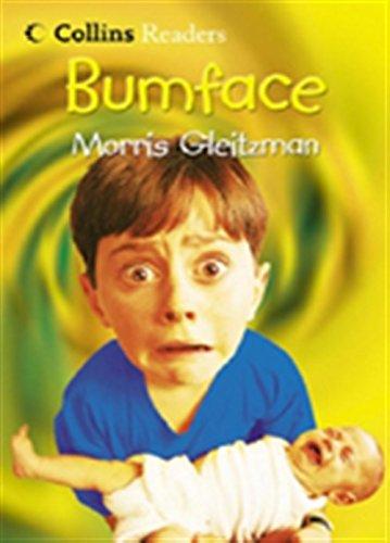 9780007133642: Bumface (Cascades)