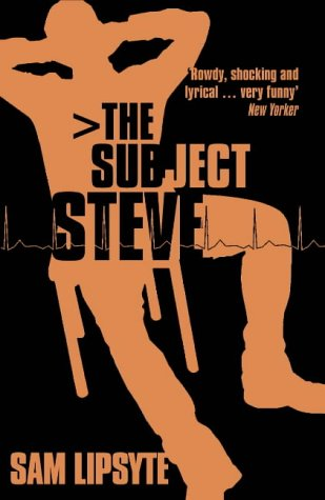 9780007133659: The Subject Steve