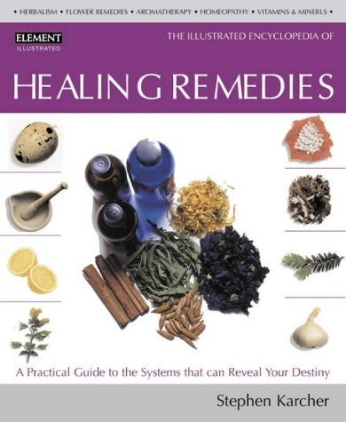 9780007133710: Healing Remedies: Illustrated Encyclopedia
