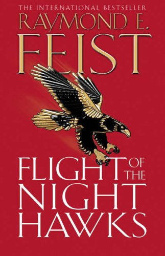 9780007133758: Flight of the Night Hawks (Darkwar, Book 1)