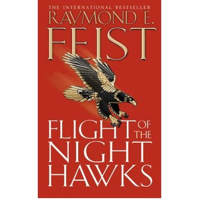 9780007133758: Darkwar 1. Flight of the Nighthawks