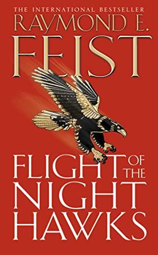 9780007133765: Flight of the Night Hawks (Darkwar, Book 1)