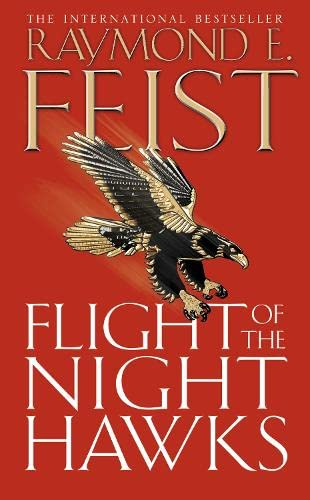 9780007133765: Flight of the Nighthawks (Darkwar)