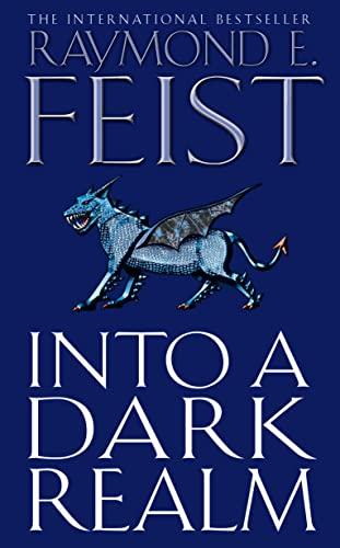 9780007133796: Into a Dark Realm (Darkwar, Book 2)