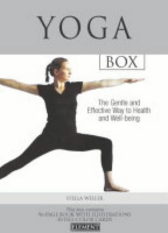 9780007133840: The Yoga Box
