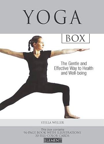 9780007133840: The Yoga Box