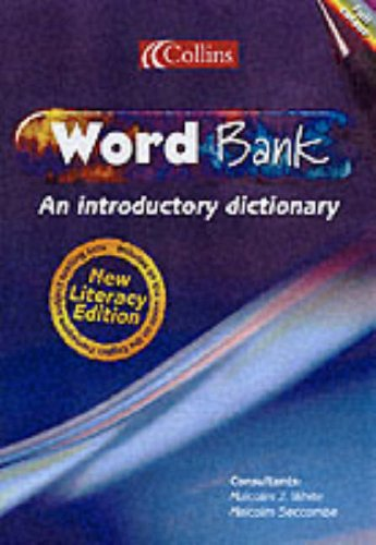 9780007133895: Word Bank: Literacy Edition