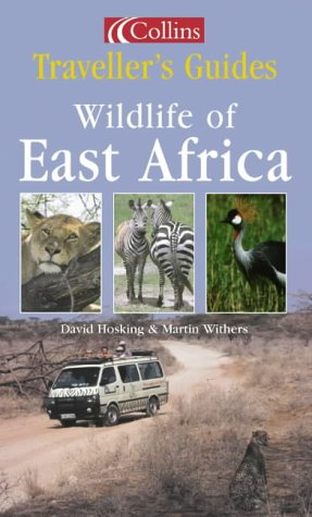 9780007134182: Traveller's Guide - Wildlife of East Africa