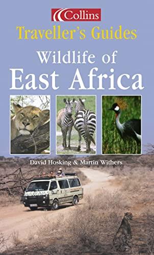 9780007134182: Wildlife of East Africa (Traveller's guide)