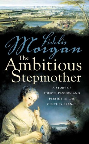9780007134236: The Ambitious Stepmother