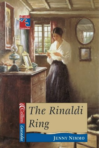 9780007134380: The Rinaldi Ring (Cascades)