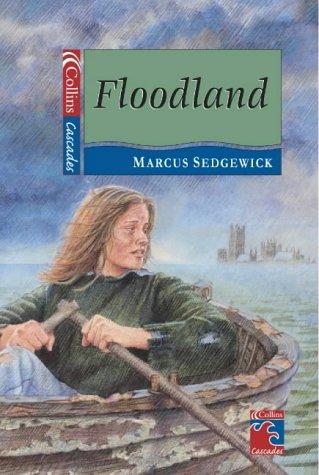 9780007134403: Floodland (Cascades)