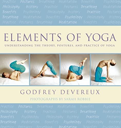 9780007134441: Elements of Yoga