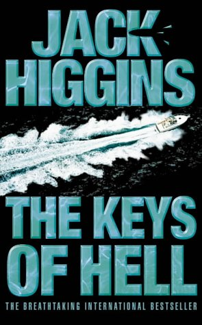 9780007134571: The Keys of Hell