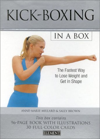 9780007134588: Kickboxing In a Box: The fastest way to lose weight and get in shape
