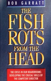 9780007134625: The Fish Rots from the Head