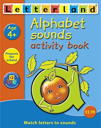 9780007134823: Alphabet Sounds