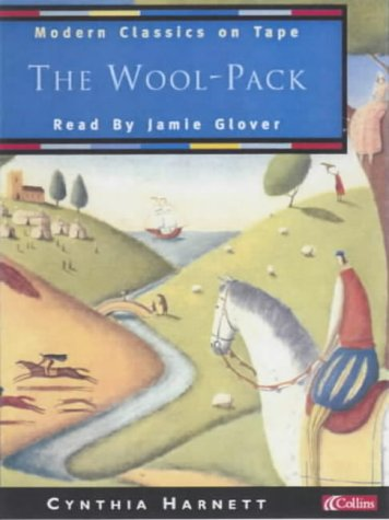 9780007134861: Modern Classics on Tape - The Wool-Pack