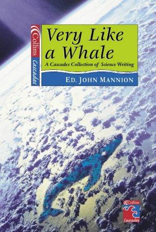 9780007135028: Very Like a Whale (Cascades)