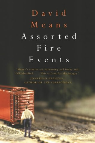 9780007135066: Assorted Fire Events: Stories