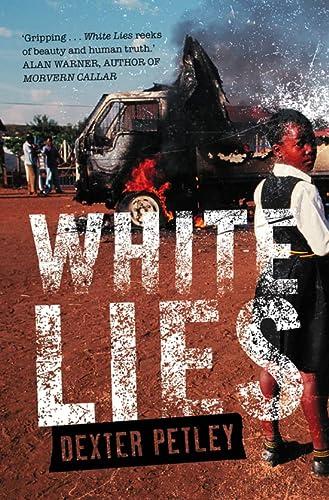 9780007135103: White Lies