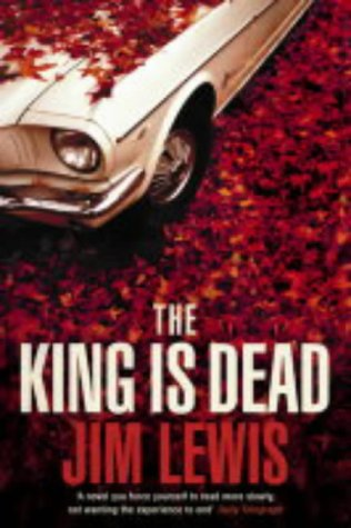 9780007135240: The King is Dead