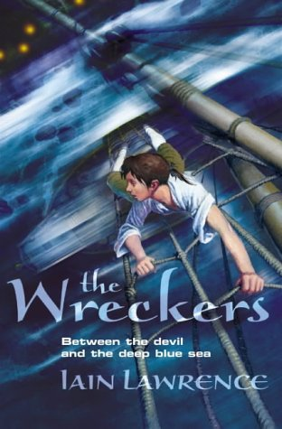 9780007135547: The Wreckers (The High Seas Adventures)