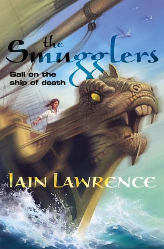 9780007135554: The Smugglers (The High Seas Adventures)