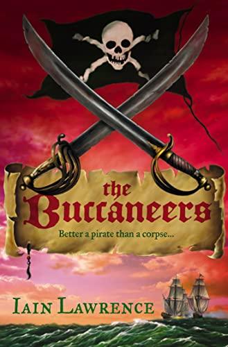 9780007135561: The Buccaneers (The High Seas Adventures)