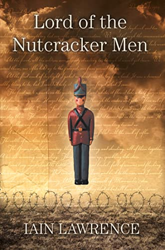 9780007135578: Lord of the Nutcracker Men