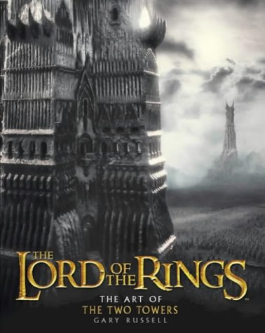 9780007135646: The Lord of the Rings: The Art of the Two Towers