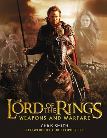 9780007135660: The Return of the King Weapons and Warfare (The Lord of the Rings)